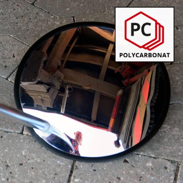 inspektionsspejl-poly
